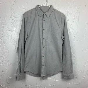 Lululemon Men's Button Down Shirt